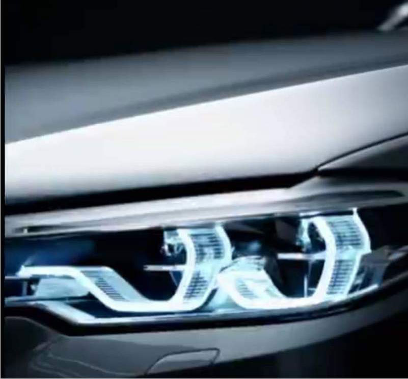 Yeni BMW 5-Serisi