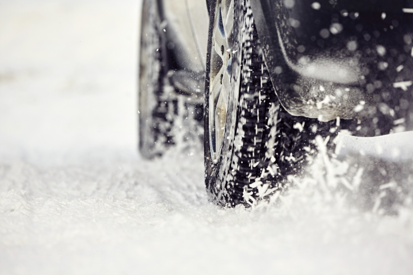 Kışın Araç Bakımı