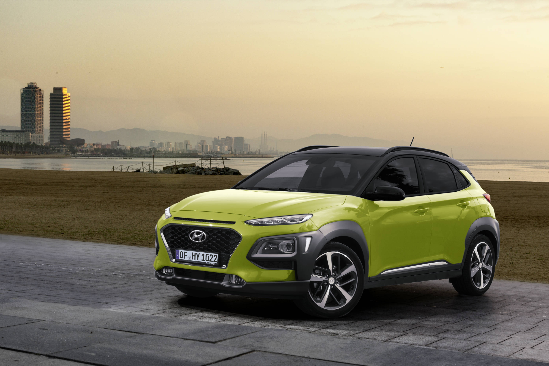Hyundai Nin Yeni Suv U Kona Satışa Sunuldu İşte Fiyatlar