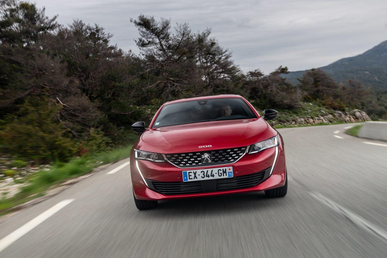 Tüm Detaylarıyla Yeni Peugeot 508 Peki Ne Zaman Türkiyeye Gelecek